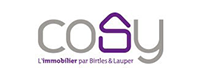 Agence Immobilière Cosy